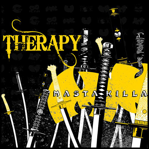 Therapy by Masta Killa