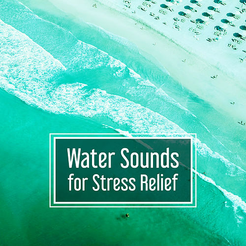 Play & Download Water Sounds for Stress Relief – Easy Listening, Water Relaxation, Smooth Sounds, Calm Music, Nature Sounds by Sounds Of Nature | Napster