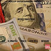 Money Maschine by TY