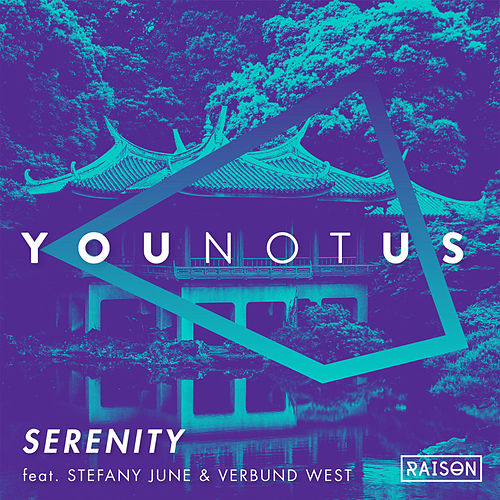 Serenity by Younotus
