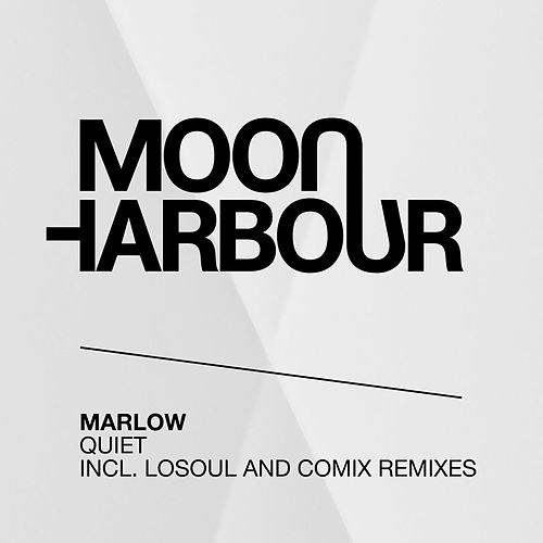Quiet by marlow
