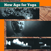 Play & Download New Age for Yoga – Peaceful Sounds of Nature for Meditation, Deep Focus, Inner Calmness, Relax by New Age | Napster