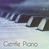 Gentle Piano – Simple Piano Music, Jazz Lounge, Relaxed Jazz, Ambient Relax at Home by Soft Jazz