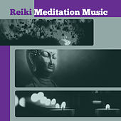 Reiki Meditation Music – Deep New Age, Meditation Music, Yoga Background, Feel Inner Calmness and Be Mindful by Reiki