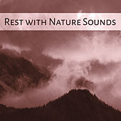 Rest with Nature Sounds – Calming Waves, Stress Relief, Relax Yourself, New Age Sounds, Harmony, Peaceful Mind by Calming Sounds