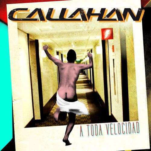 A toda velocidad de Callahan