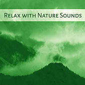 Relax with Nature Sounds – Soft Music, Calm Down & Relax, Rest Yourself, New Age Music, Stress Relief by Relaxed Piano Music