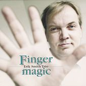Finger Magic by Erik Smith