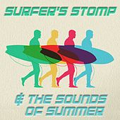 Surfer's Stomp & The Sounds of Summer by Various Artists