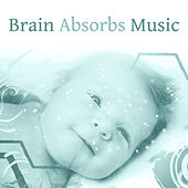 Play & Download Brain Absorbs Music – Songs for Babies, Growing Brain, Einstein Effect, Educational Music, Development Child, Classical Noise for Listening, Bach, Mozart by Einstein Effect Collection | Napster