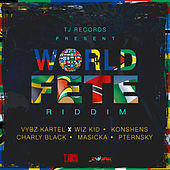 World Fete Riddim by Various Artists