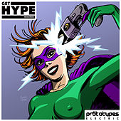 Play & Download Electric by Prototypes | Napster