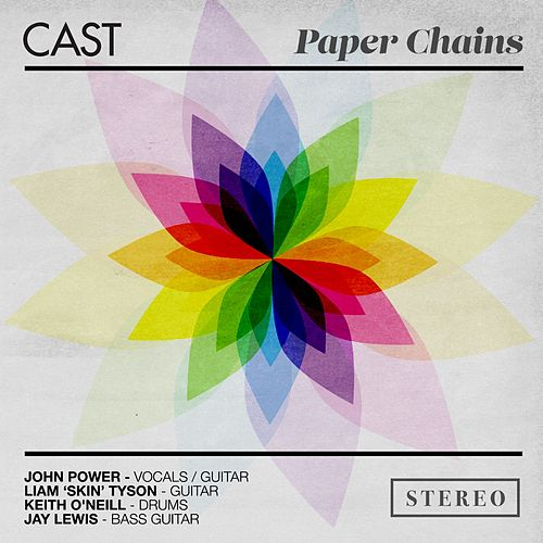 Paper Chains by Cast