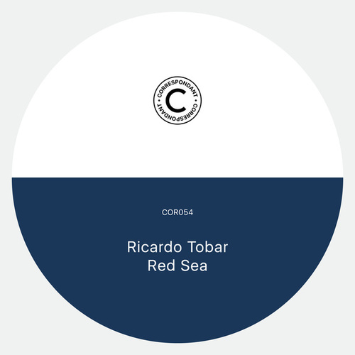 Red Sea by Ricardo Tobar