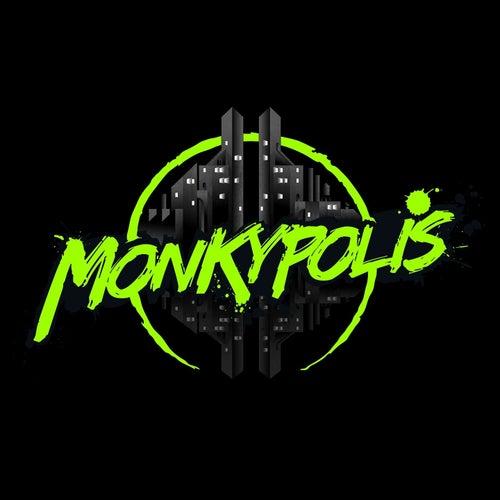 #B4cc03 by Monkypolis