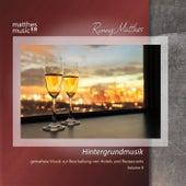 Play & Download Hintergrundmusik, Vol. 9 - Gemafreie Musik zur Beschallung von Hotels & Restaurants (inkl. Klaviermusik) by Ronny Matthes | Napster