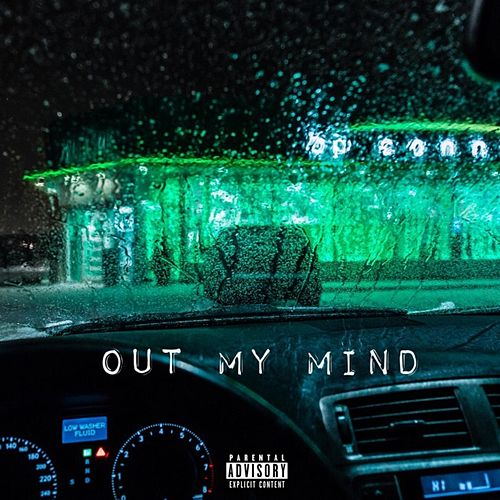 Out My Mind by Trez