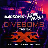 Divebomb (Music from the Motion Picture