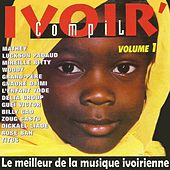 Ivoir' compil, vol. 1 von Various Artists