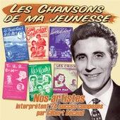 24 artistes interprètent les succès de Gilbert Bécaud (Collection