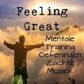 Feeling Great - Mentale Training Oefeningen Zachte Muziek met Instrumentale New Age Meditatieve Geluiden by Soothing Music Ensamble
