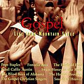 Play & Download Gospel Live From Mountain Stage by Various Artists | Napster