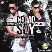 Play & Download Como Soy by J. Alvarez | Napster