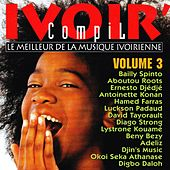 Play & Download Ivoir' compil, vol. 3 by Various Artists | Napster