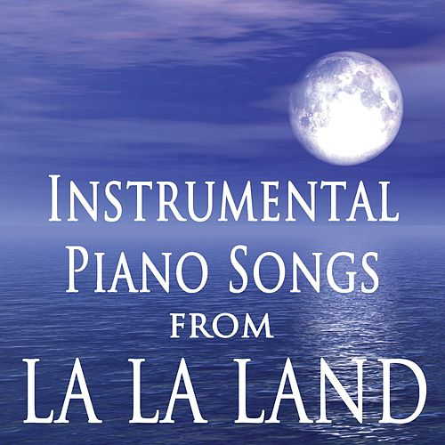 Instrumental Piano Songs (From the Film