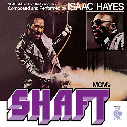Play & Download Shaft (Music From The Soundtrack) by Isaac Hayes | Napster