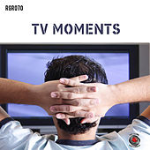 Play & Download Tv Moments by Various Artists | Napster