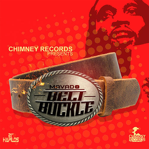 Play & Download Belt Buckle by Mavado   Napster