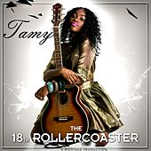 The 18th Rollercoaster by Tamy