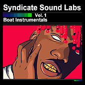 Play & Download Boat Instrumentals, Vol. 1 (Instrumentals) by Syndicate Sound Labs | Napster