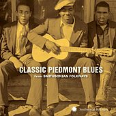 Play & Download Classic Piedmont Blues from Smithsonian Folkways by Various Artists | Napster