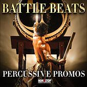 Play & Download Battle Beats: Percussive Promos by Warner | Napster