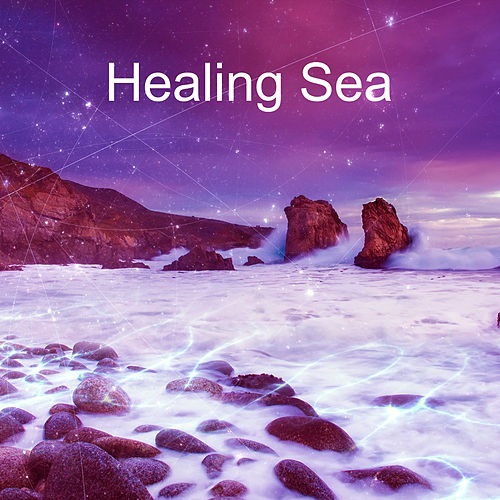 Play & Download Healing Sea – Relaxation Waves, Peaceful Music, Deep Sleep, Stress Relief, Nature Sounds, Harmony by Nature Sounds for Sleep and Relaxation | Napster