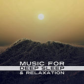 Music for Deep Sleep & Relaxation – Calming Waves, Soothing Sounds, Easy Listening, New Age Sounds, Music to Relax by Calming Sounds