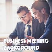 Business Meeting Background von Various Artists