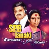 Play & Download SPB & Janaki Evergreen Duet Songs by S.P. Balasubrahmanyam | Napster