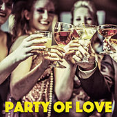 Party Of Love von Various Artists