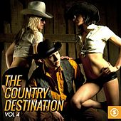 The Country Destination, Vol. 4 by Various Artists