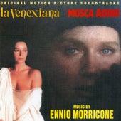 Play & Download La Venexiana/mosca Addio by Ennio Morricone | Napster