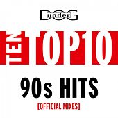 Ten Top10 90s Hits by Various Artists