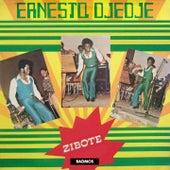 Zibote by Ernesto Djédjé