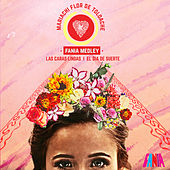 Play & Download Fania Medley: Las Caras Lindas / El Dia de Suerte by Mariachi Flor De Toloache | Napster
