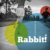 The Hopscotch - EP by Rabbit