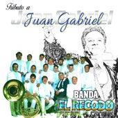 Play & Download Tributo a Juan Gabriel by Banda El Recodo | Napster