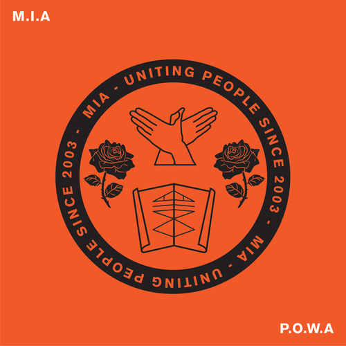 Play & Download P. O. W. A by M.I.A. | Napster
