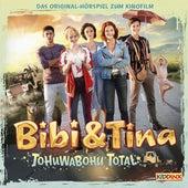 Hörspiel 4. Kinofilm: Tohuwabohu total von Bibi & Tina